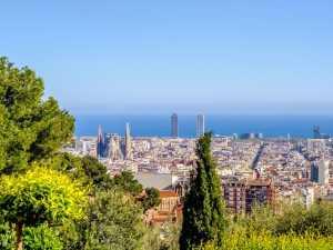 Beginner's Guide to Barcelona