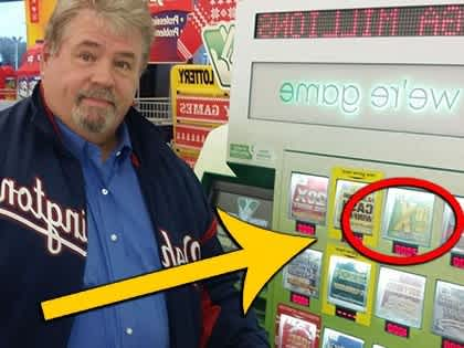 7 Times Lotto Winner: Do This Every Time You Buy a Lotto Ticket