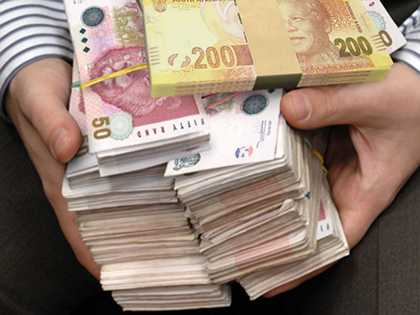 George: Get a Second Salary with Only R3700 Investment in Amazon